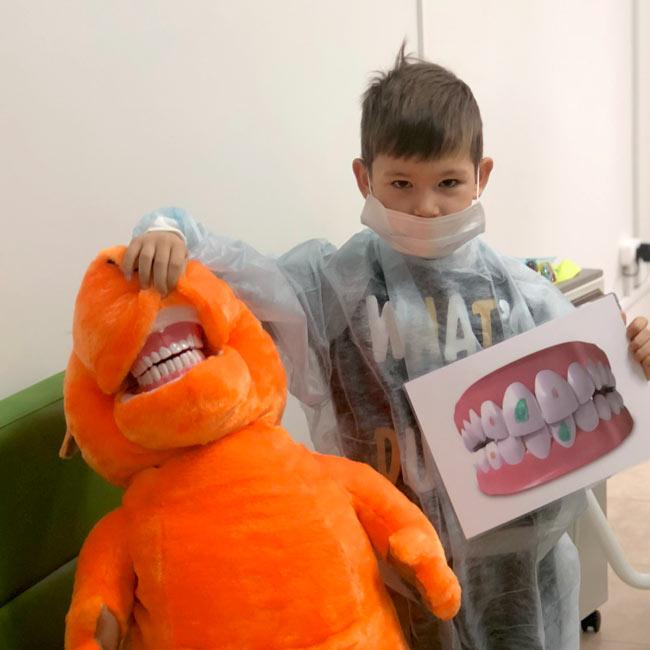 Последние события нашей клиники: фото